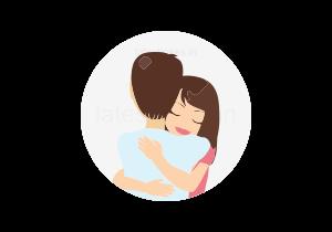 hug day wishes 2019