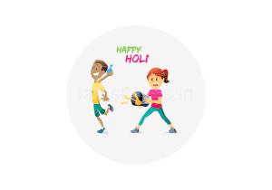 holi hindi status
