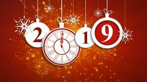 short status for year wishes 2019