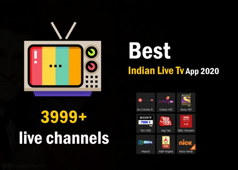 Best Indian Live Tv App 2020