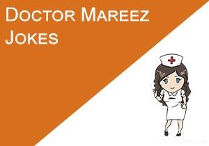 doctor mareez jokes