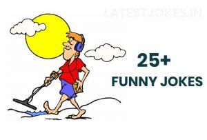 25 + funny-jokes