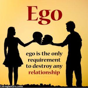 ego-status